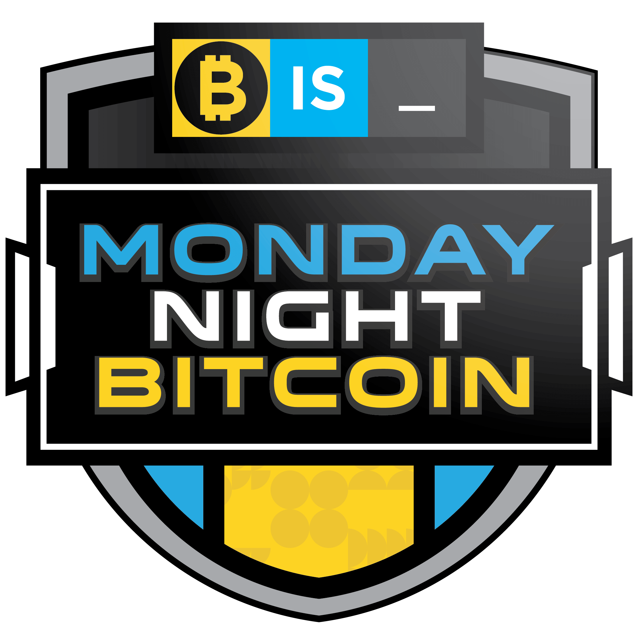 Monday Night Bitcoin