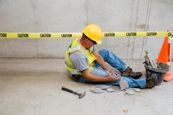 Little Rock construction accident lawyer