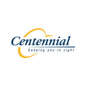 Centennial Logo