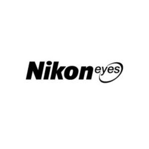 Nikon Eyes Logo