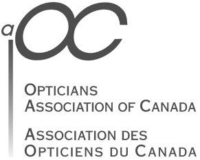 Opticians Association of Canada Logo