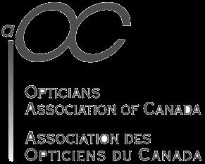 Opticians Association of Canada Logo