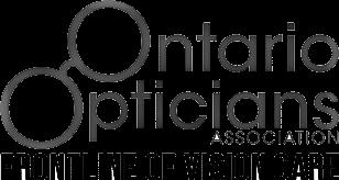 Ontario Opticians Logo