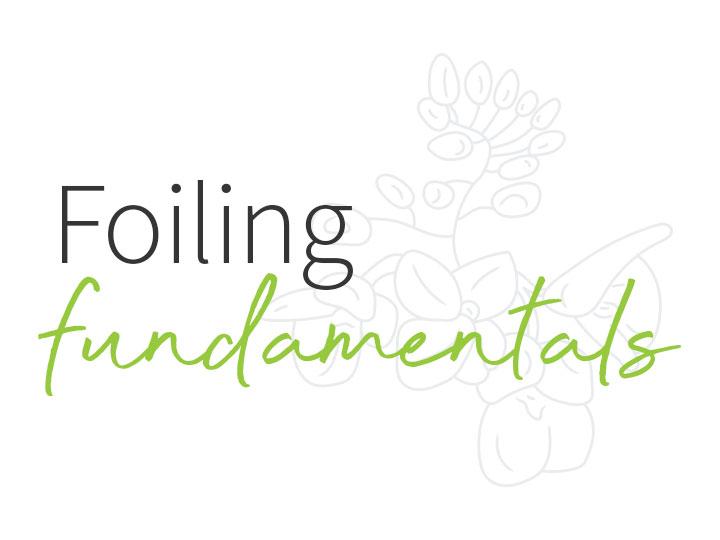 Foiling Fundamentals
