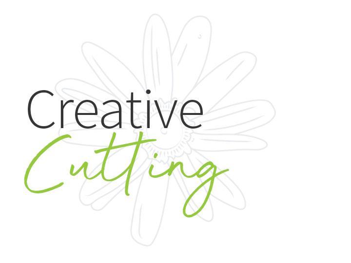 Creative Cutting
