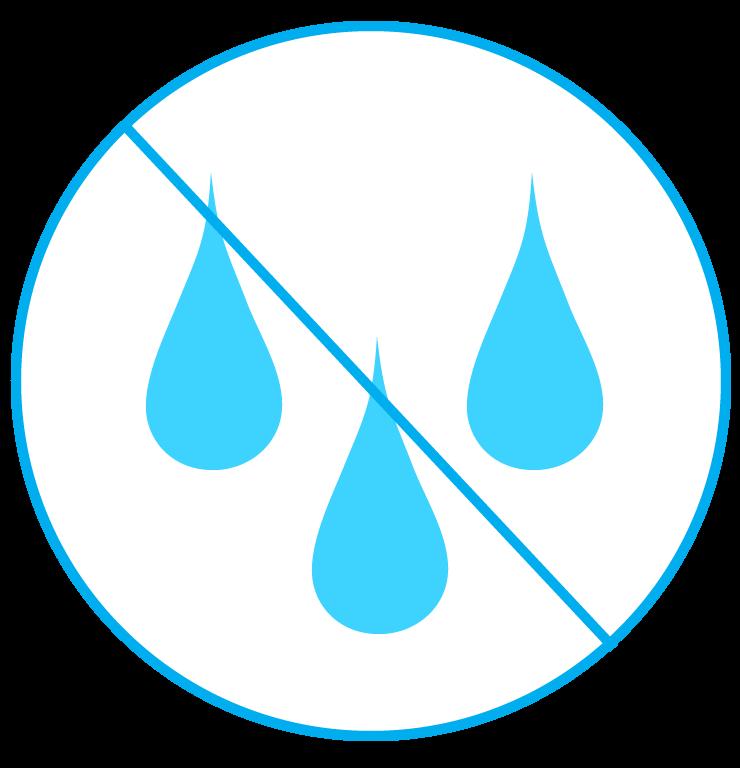 Anti-Leakage logo
