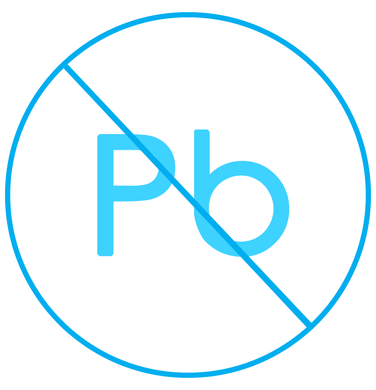 Lead-Free logo