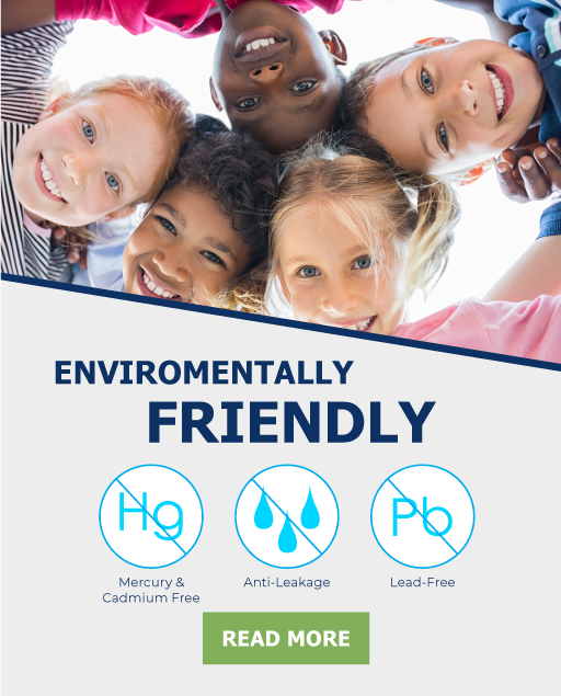 environmentally friendly voniko banner