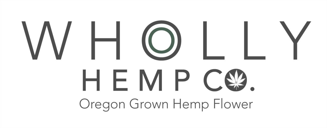 Wholly Hemp Co Logo