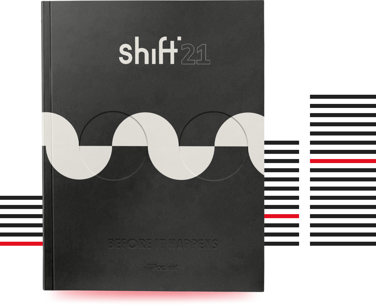 Discover our Shift report