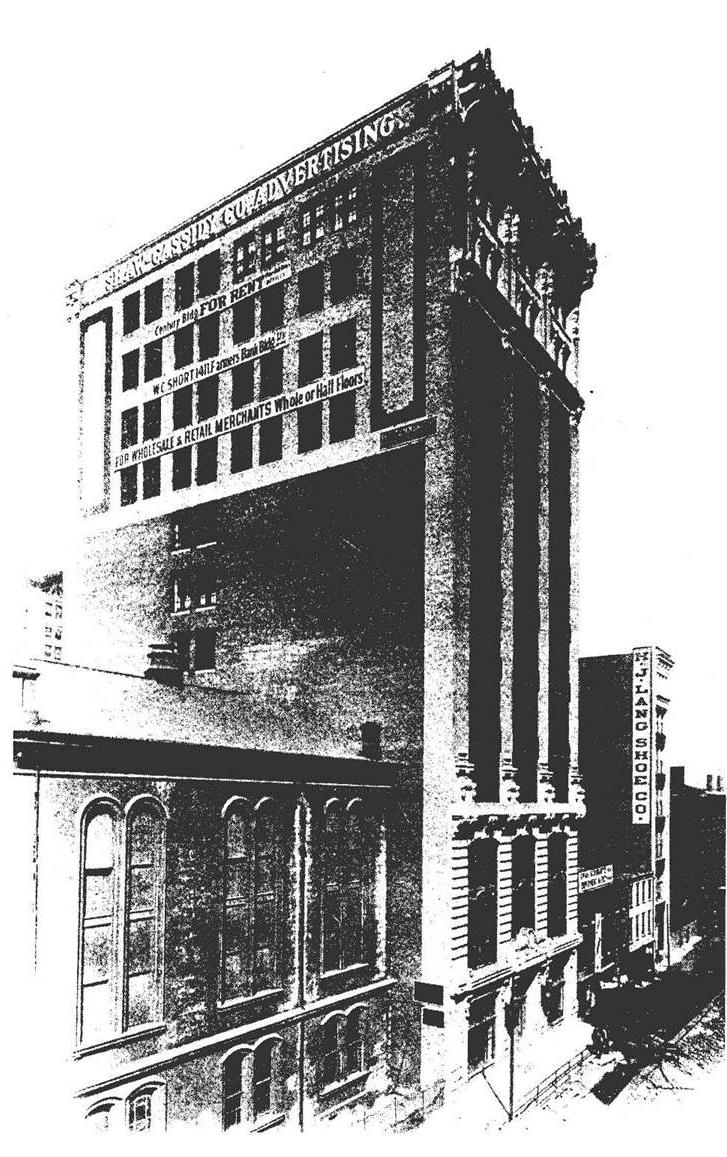 The Century Building Watermark