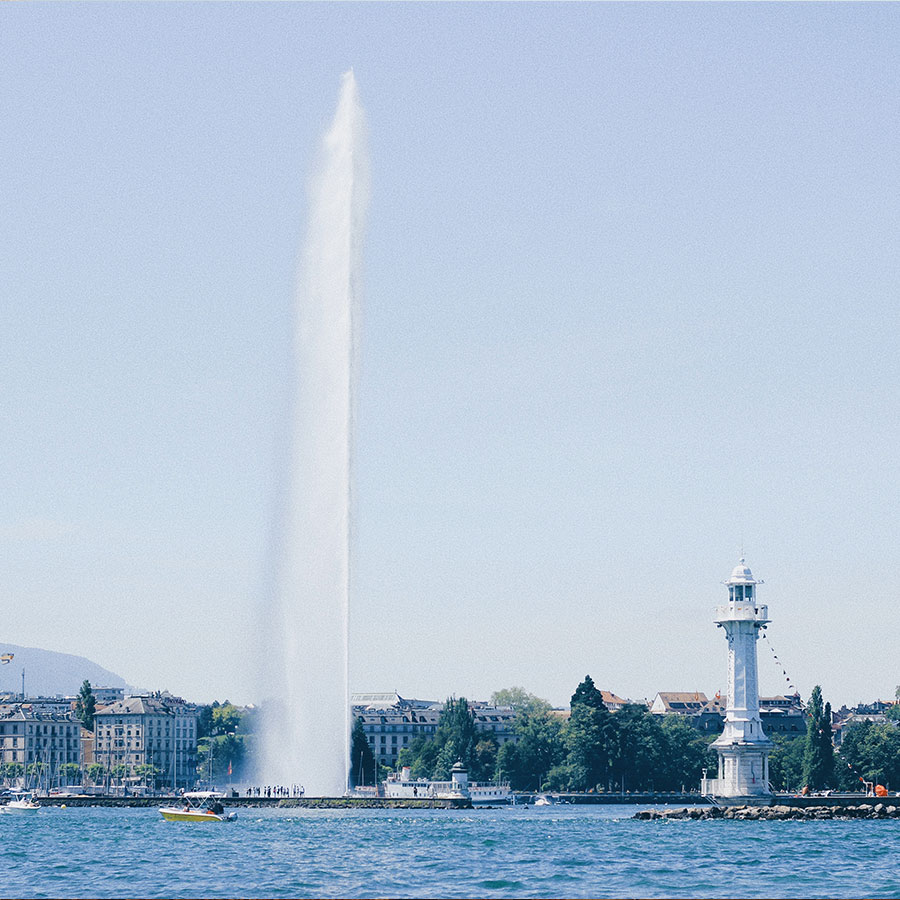 Organisation de mariages à Genève