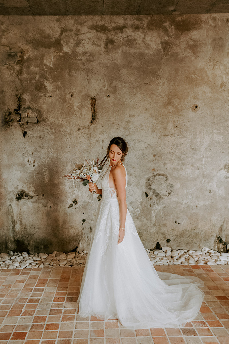 Wedding planner dédié en Suisse romande