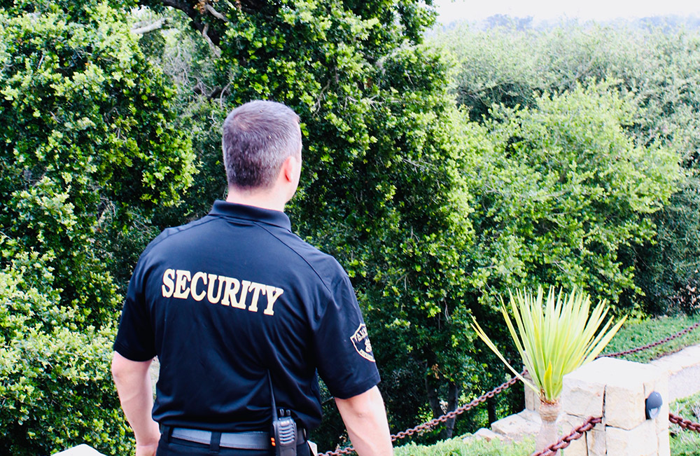 Top 10 Reasons Why You Should Hire a Security Service