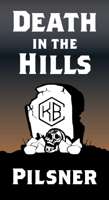 Death in the Hill Pils