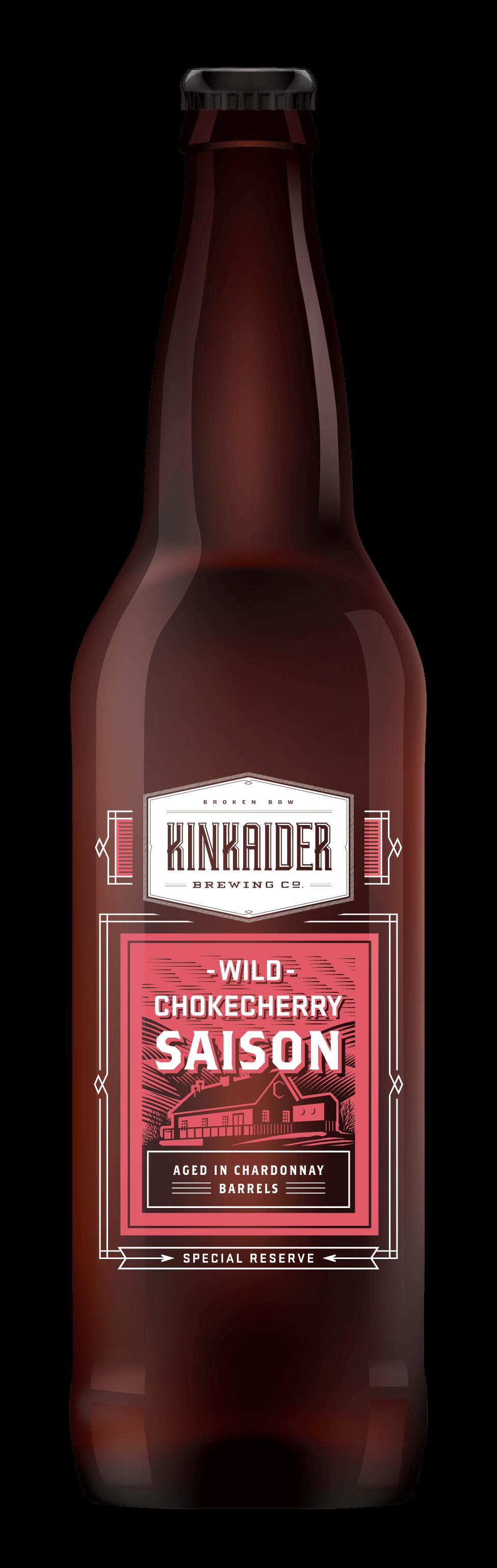 Wild Chokecherry