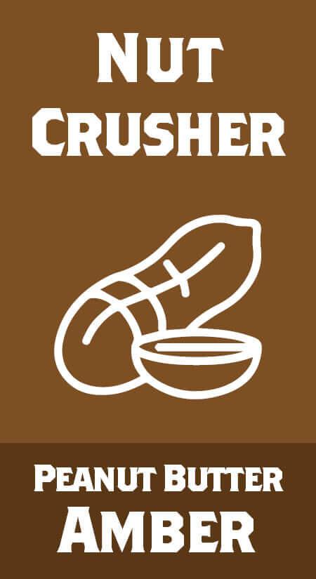 Nut Crusher Peanutbutter Amber Ale