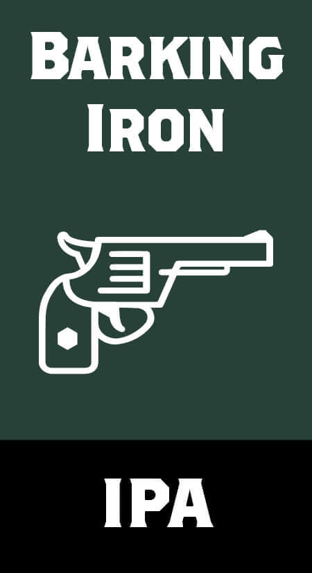 Barking Iron IPA