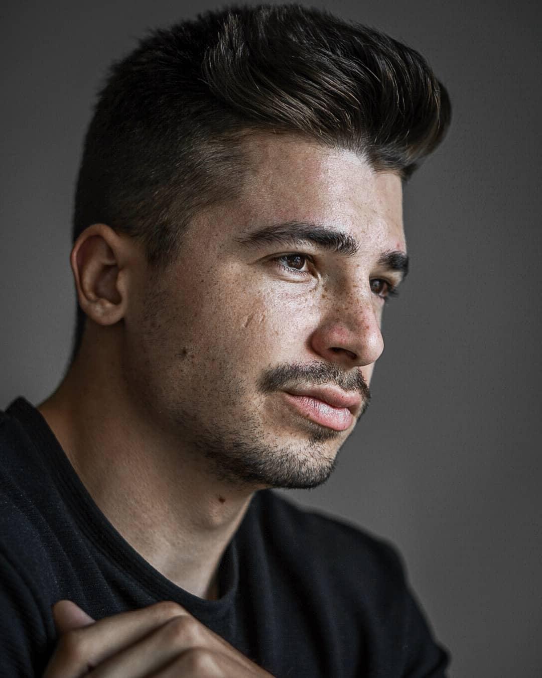 Portrait von TW digital Inhaber Tobias Weingärtner
