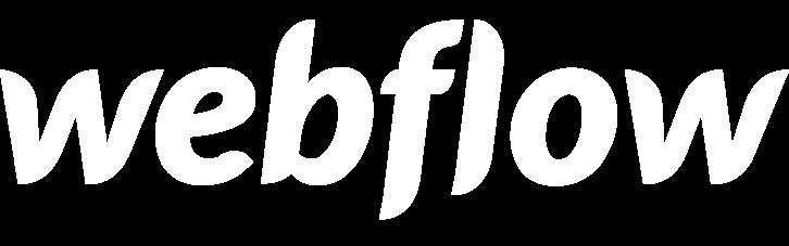 Webflow Webdesign Tool Logo