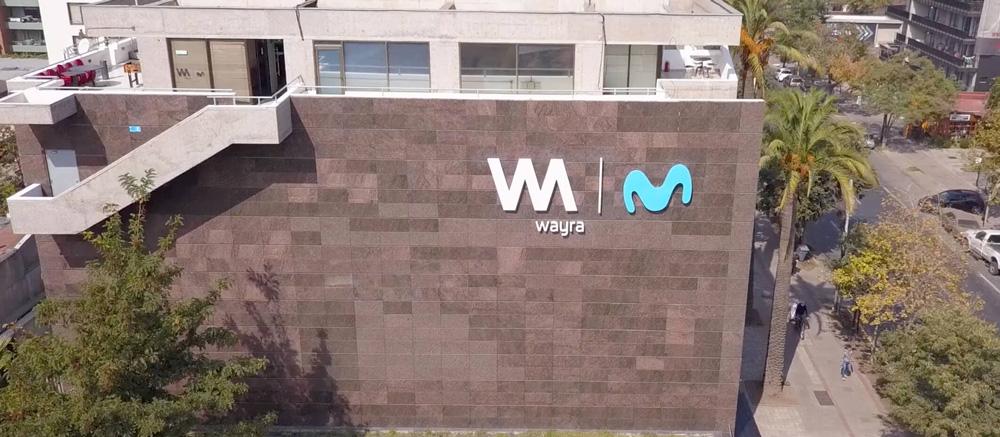 Wayra Hub Chile