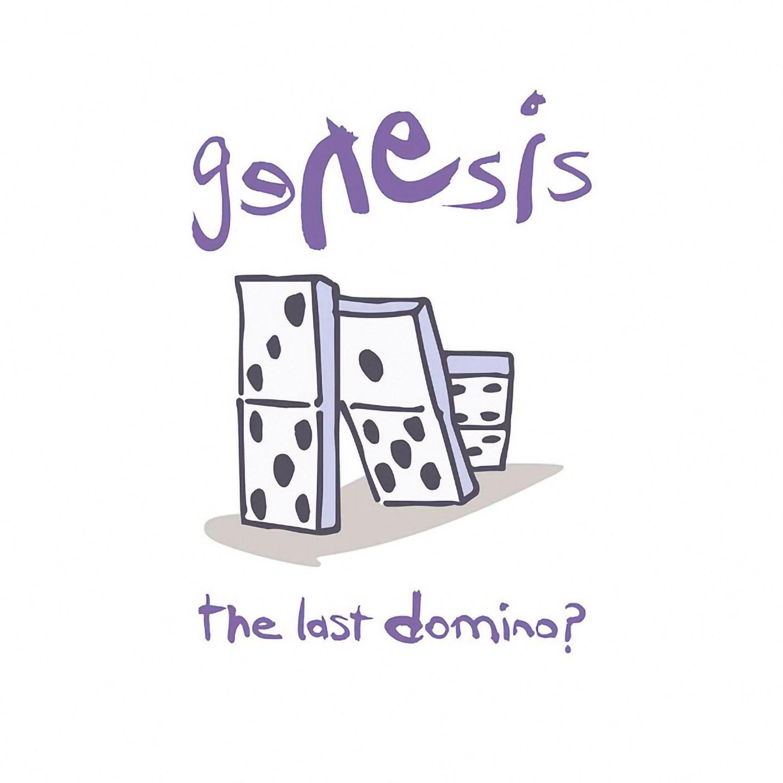 the last domino?