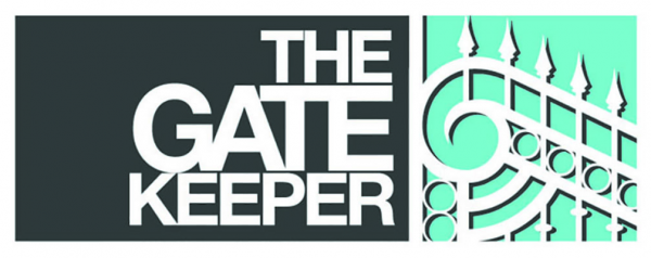 the gatekeeper logo