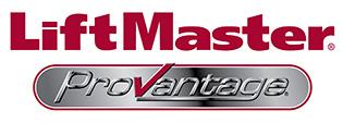 liftmaster provantage company