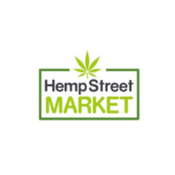 The Hemp Street Market