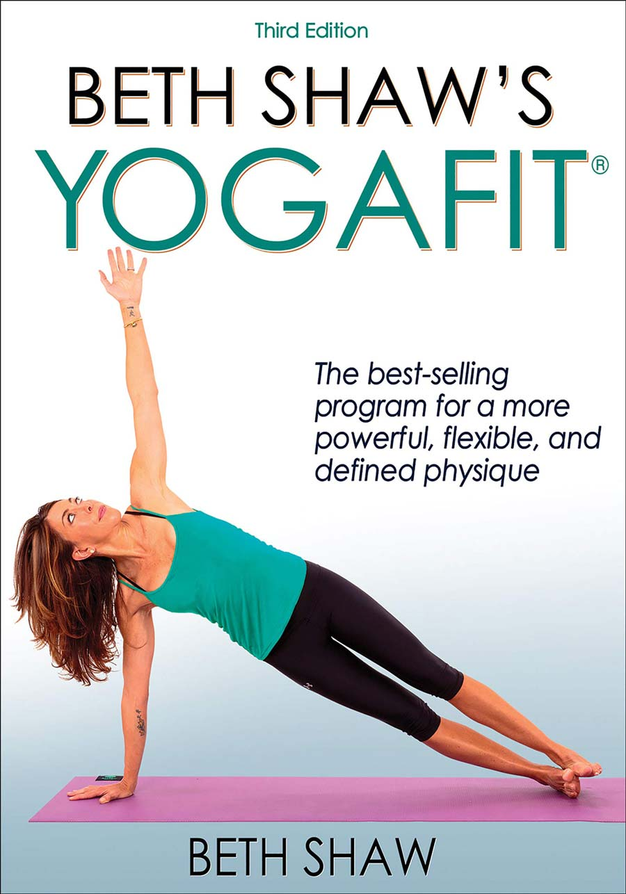 YogaFit Third Edition