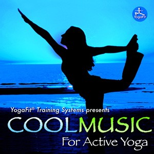 Cool Music For Active Yoga