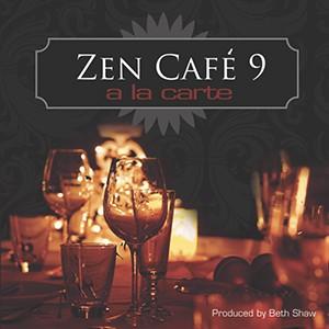 Zen Café 9 a la carte