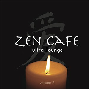Zen Café ultra lounge