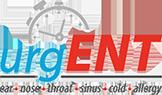 urgENT - logo