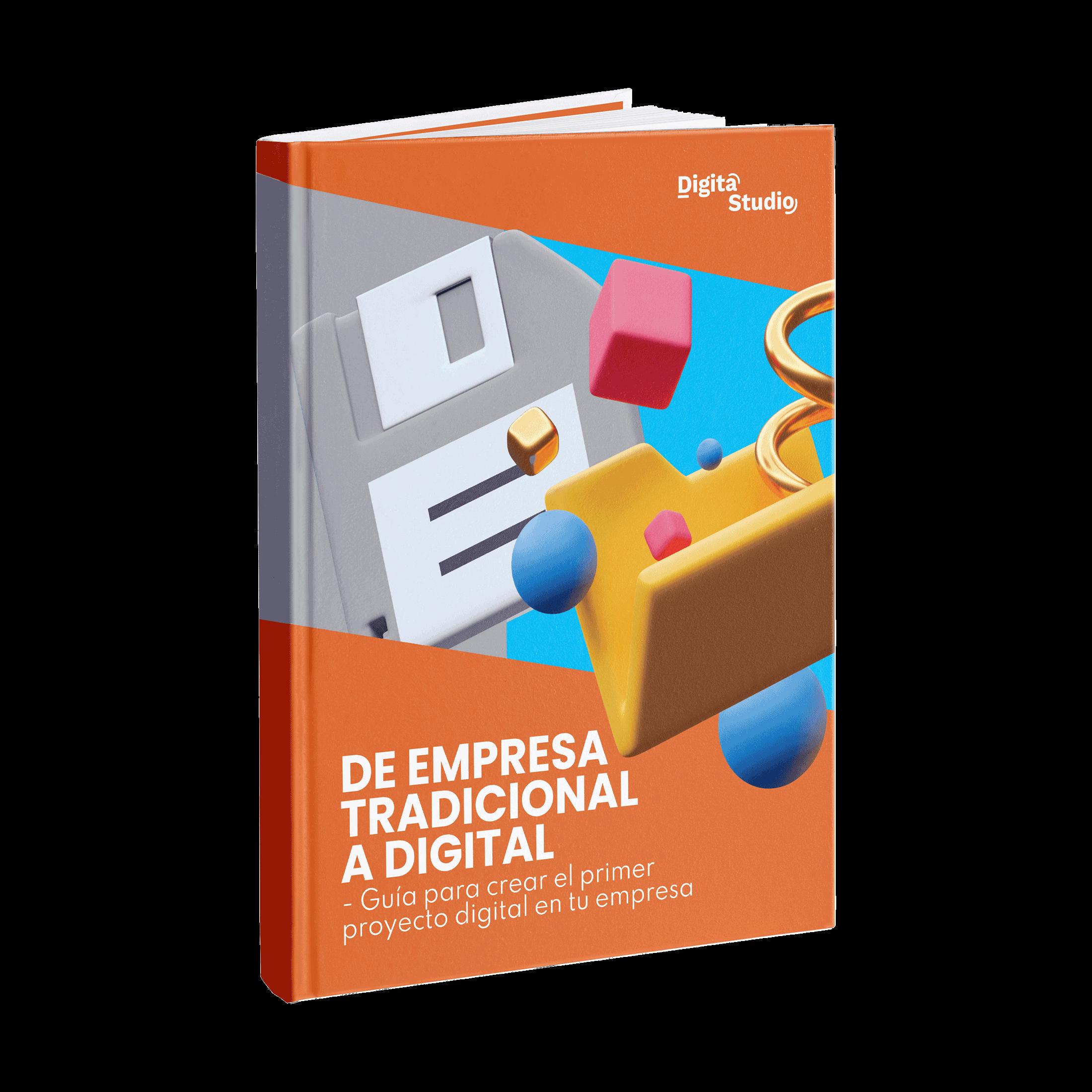 Guía de Transformación Digital