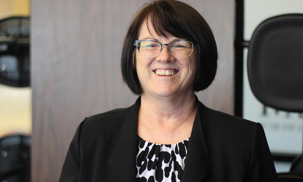 Eileen Appel