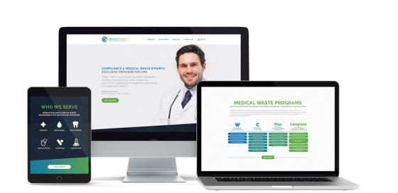 Enviromerica Website