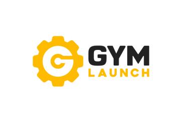 Gym Launch Logo