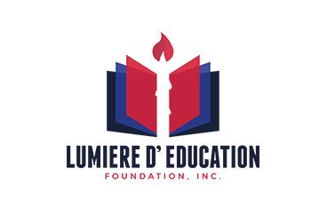 Lumiere D'Education Logo