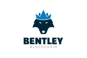 Bentley Blockchain Logo