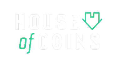 House of Coins logo