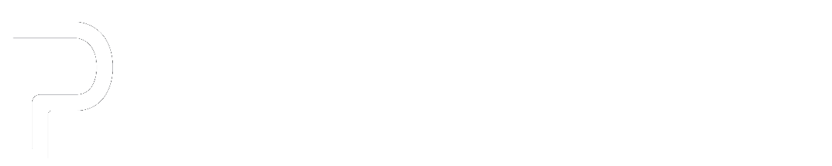 Pomeranz Law Logo White