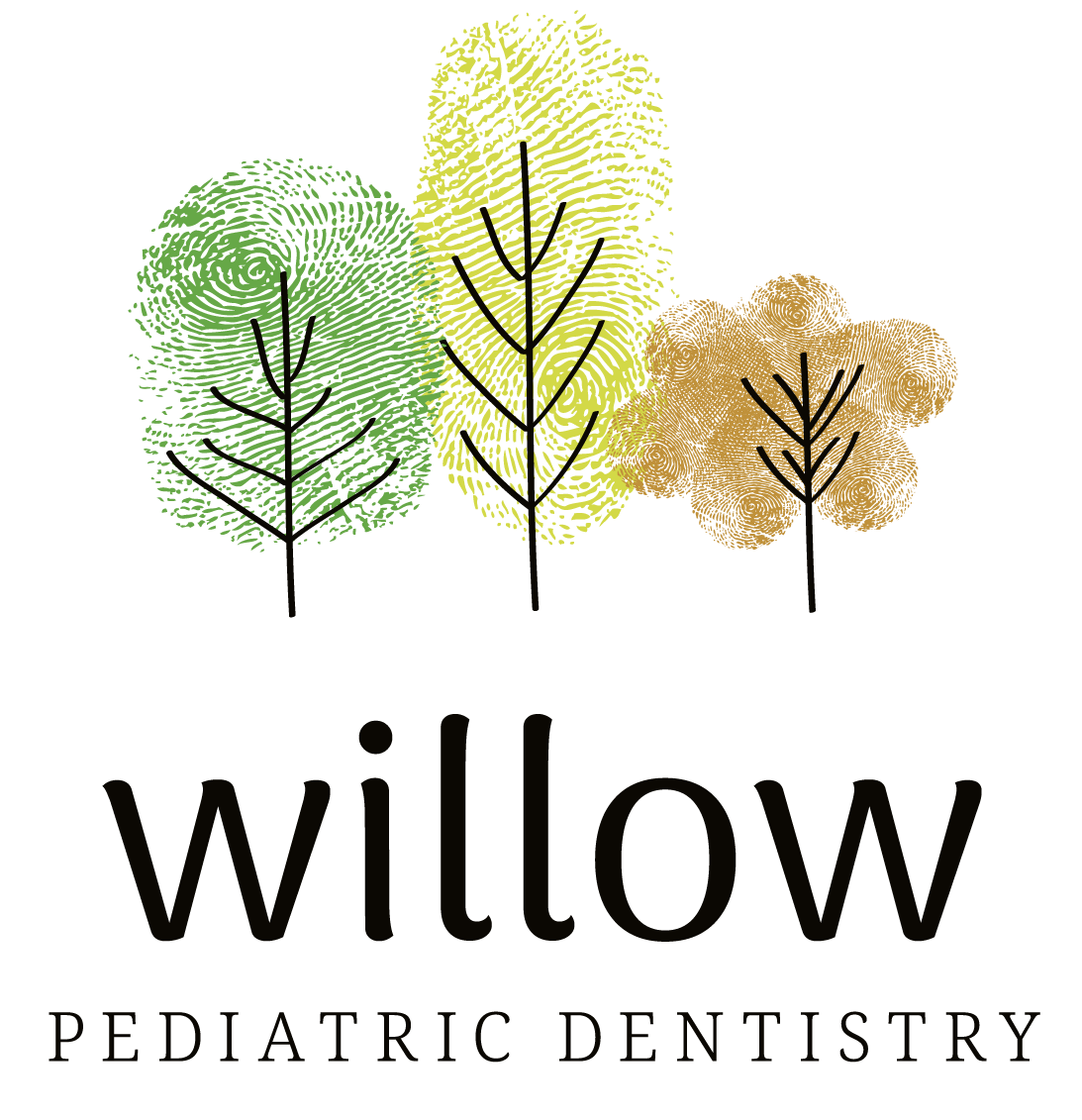 Willow Pediatric Dentistry Logo