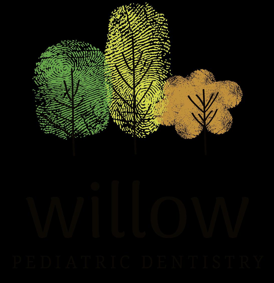 Willow Pediatric Dentistry Logo