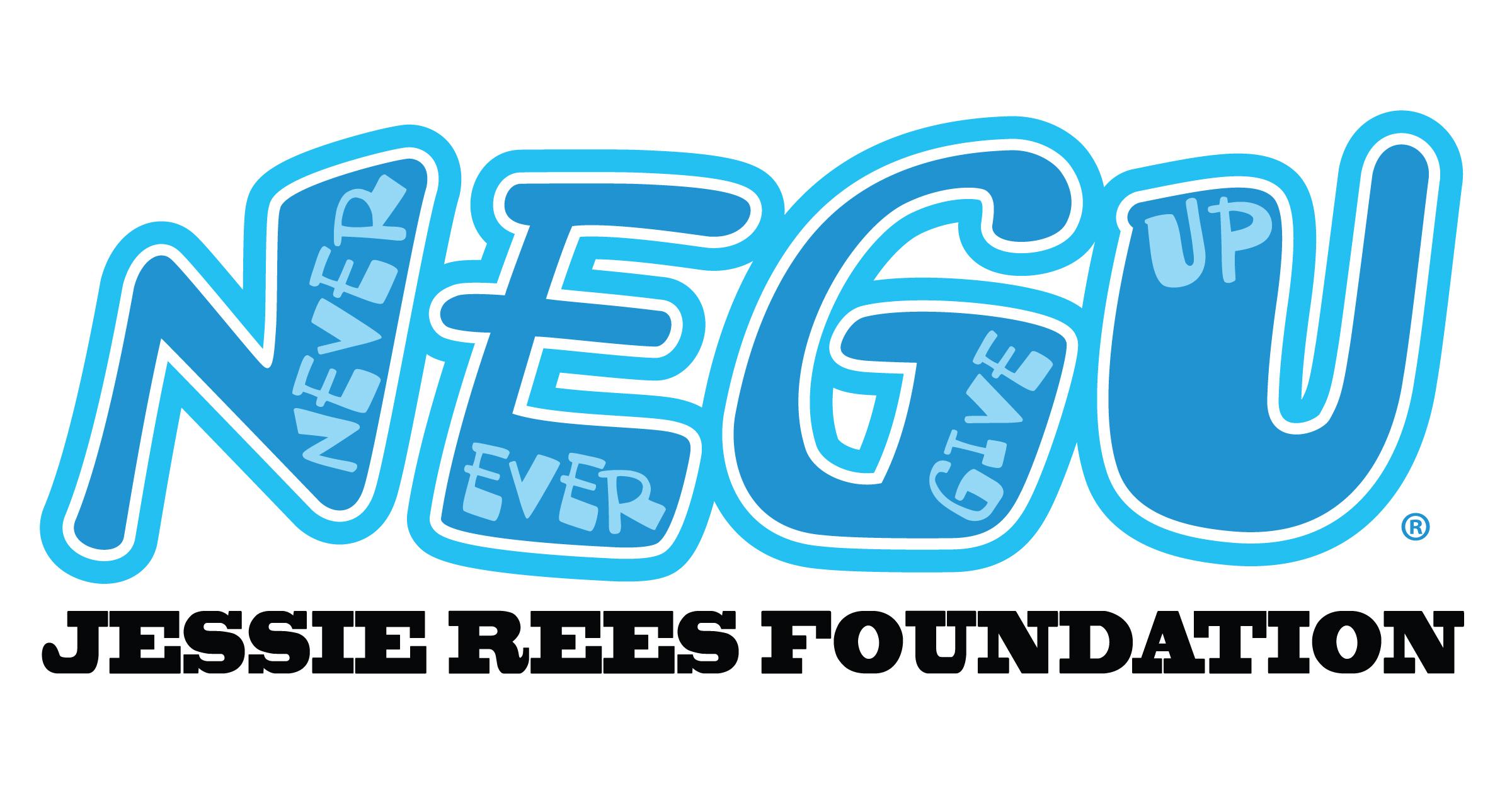 Jessie Rees Foundation logo