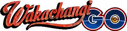 Wakachangi Logo