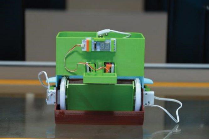 電子電路設計、 編程及智能家居產品設計