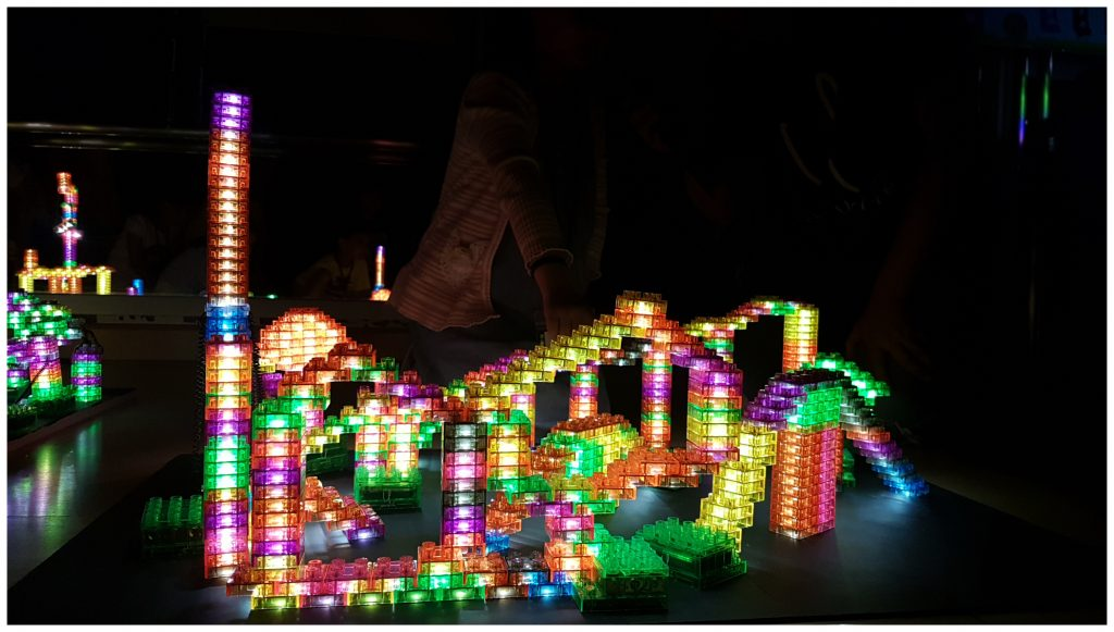 Lightbit STEM 文化之旅及智能城市
