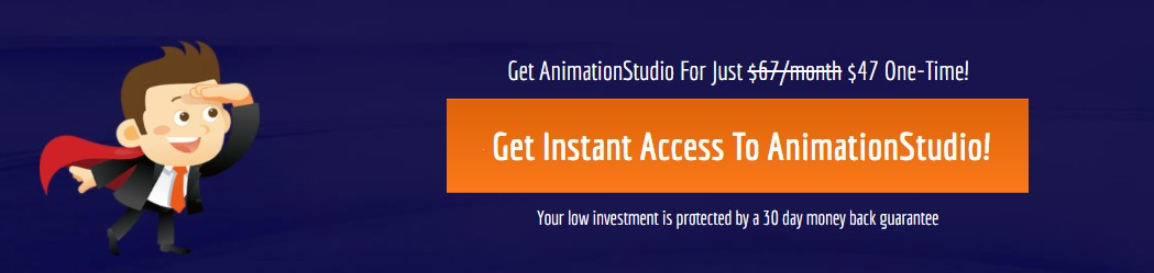 animation studio prices