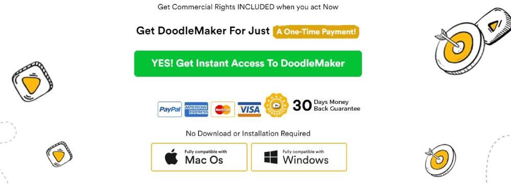 doodle maker price